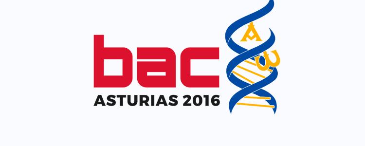 BAC 2016. Congreso de Biotecnología de la Federación Española de Biotecnólogos