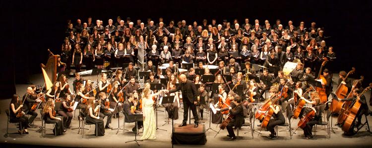 San Valentín con la Orquesta Filarmónica de Asturias