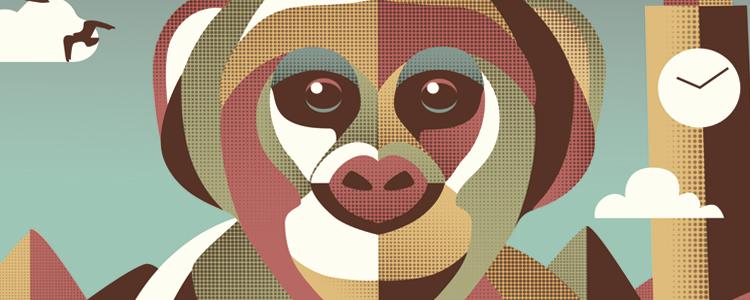 Festival MonkeyDays 2015