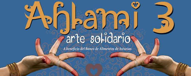 Ahlami: Arte Solidario
