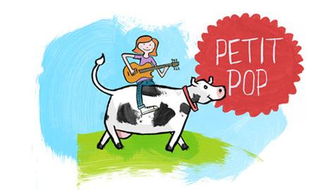 Asturias con niños: Petit Pop de gratis!