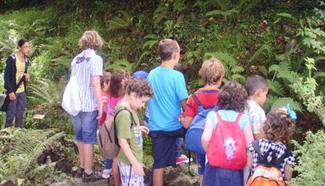 Asturias con niños: Vamos a imaginar! Preparados para la aventura
