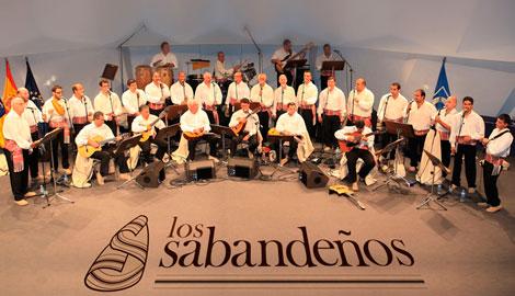 Los Sanbandeños
