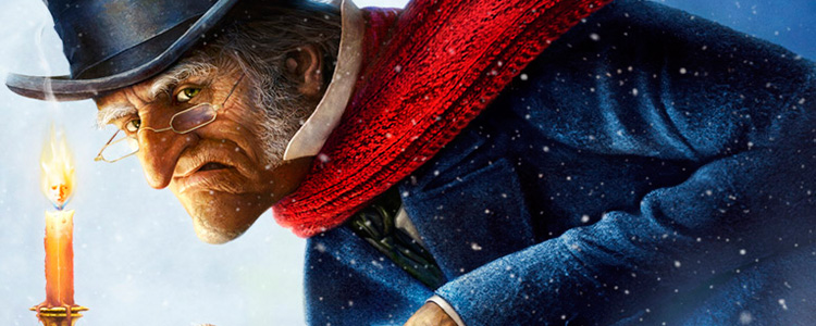 Vamos al cine! A Christmas Carol