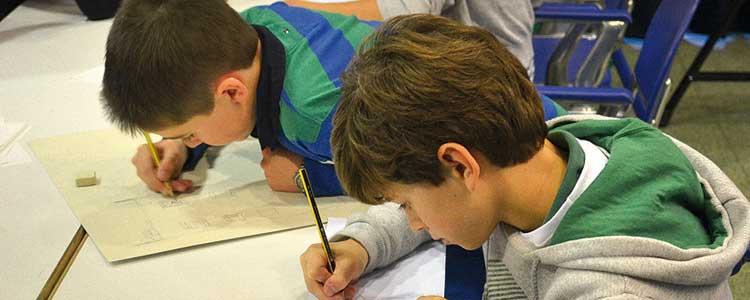 Asturias con niños: Dibuja tu propia aventura, taller el sábado en La Labora