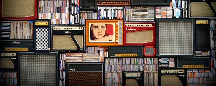 Let´s go! Historia del Rock&Roll