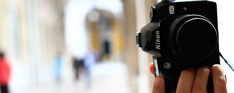 Ciclo de talleres de iniciación a la fotografía