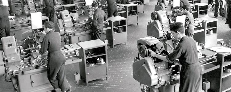 Memoria. Universidad Laboral de Gijón, 1955-2015